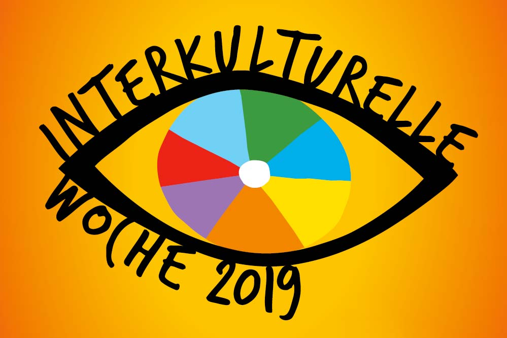 Interkulturelle Woche 2019 in Leimen