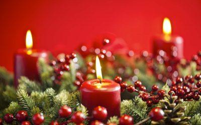 Wir wünschen allen unseren Mitarbeitern, Helfern, Mitgliedern und Unterstützern frohe Weihnachten und einen guten Start ins neue Jahr