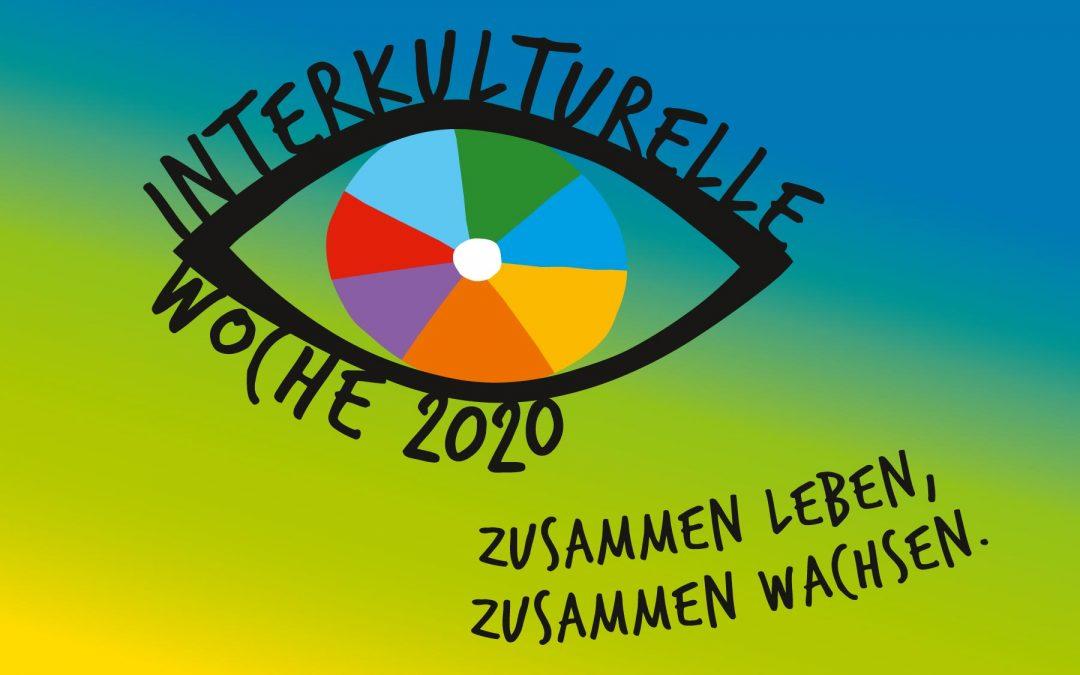 Interkulturelle Woche 2020