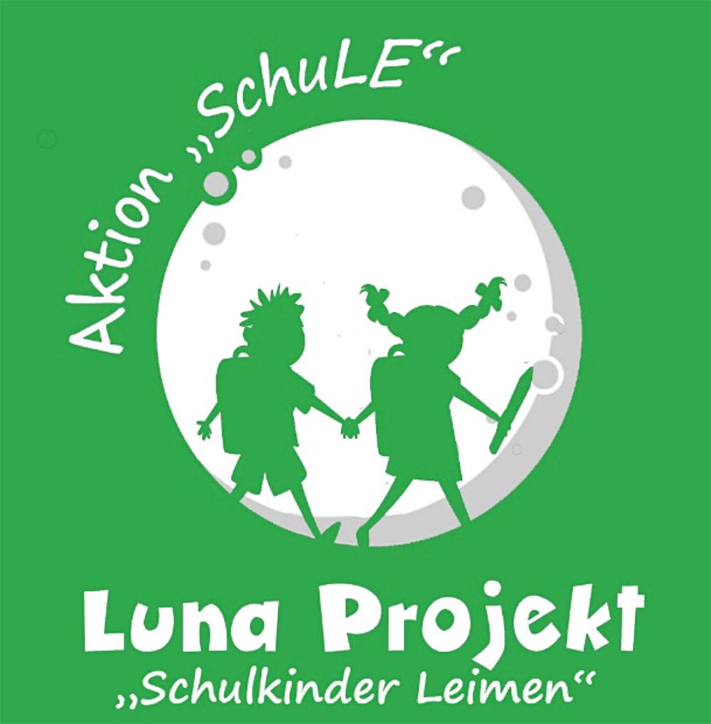 """Luna Projekt, Aktion """"SchuLE"""""""