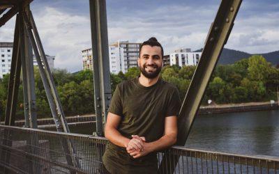 Leimener Integrationsgeschichten (5) – Imad Ismail
