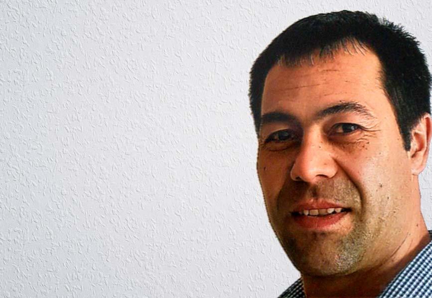 Leimener Integrationsgeschichten (7) – Ahmad Agha Mirzaie
