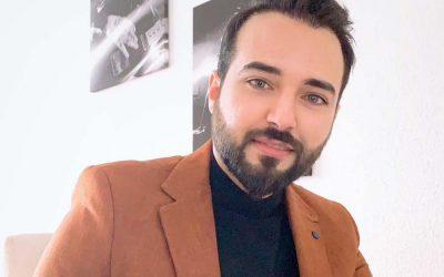 Leimener Integrationsgeschichten (6) – Arkan Al-Janabi
