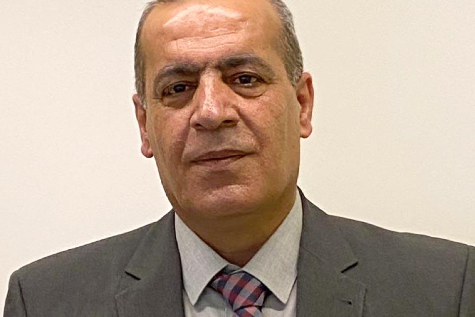 Leimener Integrationsgeschichten (11) – WaelAlbalkhi